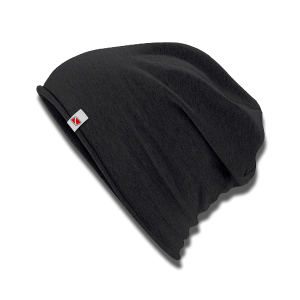 Catfish Beanie Black
