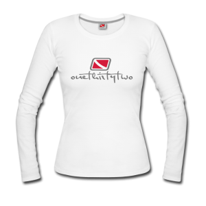 Mermaids Dark Hammerhead LS