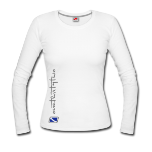 Mermaids Free Dark Whitetip LS