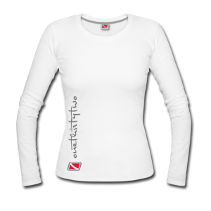 Mermaids Dark Whitetip LS