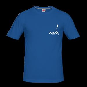 Tauchshirt A.I.D.A. Austria Triton Basic Blau