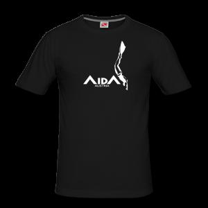 A.I.D.A. Austria Crewshirt Schwarz