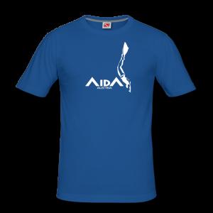 A.I.D.A. Austria Crewshirt Blau