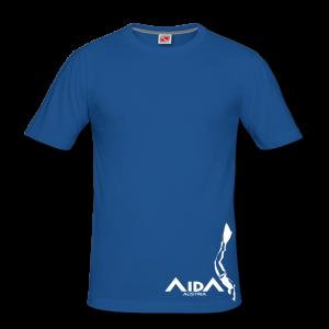 A.I.D.A. Austria Cool Down Blau