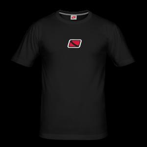 Tritons Light Snapper Shirt Schwarz