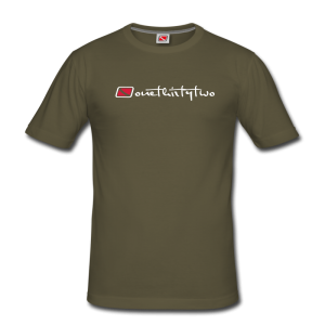 Tritons Light Barracuda T-Shirt Olive
