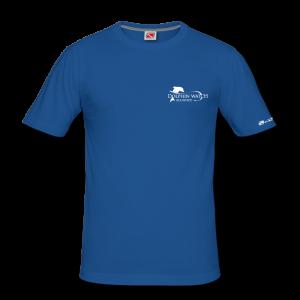Dolphin Watch Promo Tritons Blau