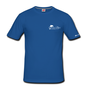 Tritons DWA-Support Shirt Blau