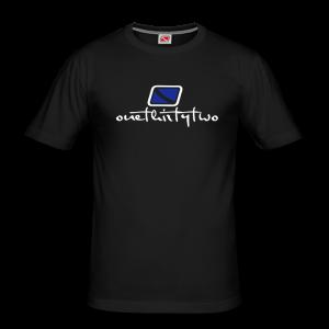 Tritons Free Light Hammerhead T-Shirt Schwarz