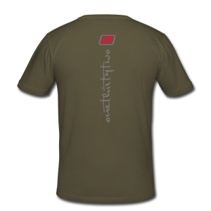 Tritons Dark Moray T-Shirt