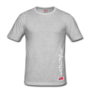 Tritons Light Silvertip Tee