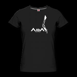 A.I.D.A. Austria Crewshirt Mermaid Schwarz