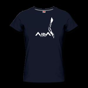 A.I.D.A. Austria Crewshirt Mermaid Dunkelblau