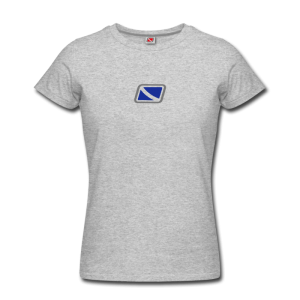 Mermaids Free Dark Snapper Shirt