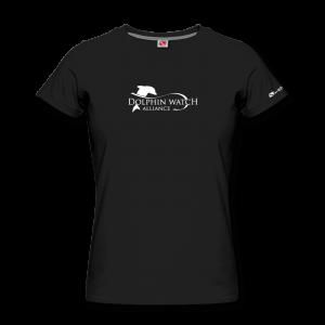 Mermaids DWA-Ambassador Shirt Schwarz