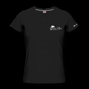 Mermaids DWA-Support Shirt Schwarz