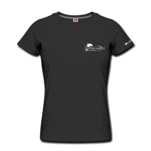 Mermaids DWA-Support Shirt Dunkelgrau