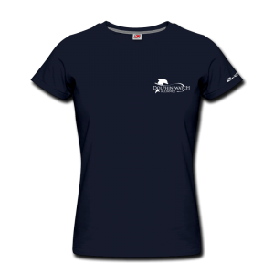 Mermaids DWA-Support Shirt Dunkelblau
