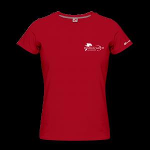 Mermaids DWA-Support Shirt Rot