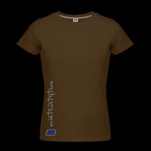 Mermaids Free Dark Whitetip Shirt