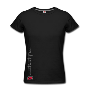 Mermaids Dark Whitetip Shirt