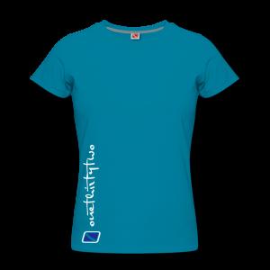 Mermaids Free Light Whitetip Shirt