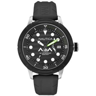 NAUTICA A.I.D.A. Limited Edition Watch