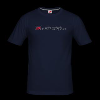 Tritons Dark Barracuda T-Shirt