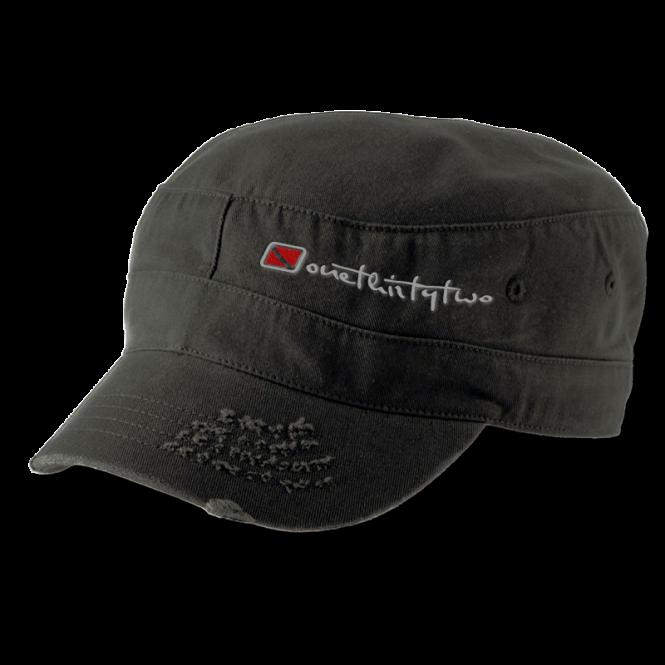 Rough Boxfish Cap