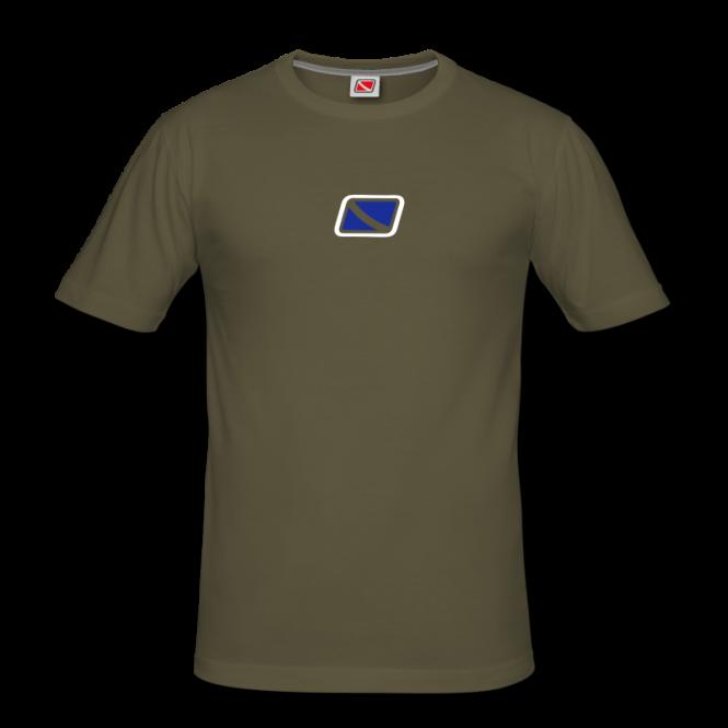 Tritons Free Light Snapper Shirt