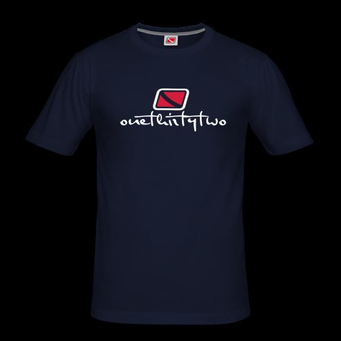 Tritons Light Hammerhead T-Shirt Dunkelblau