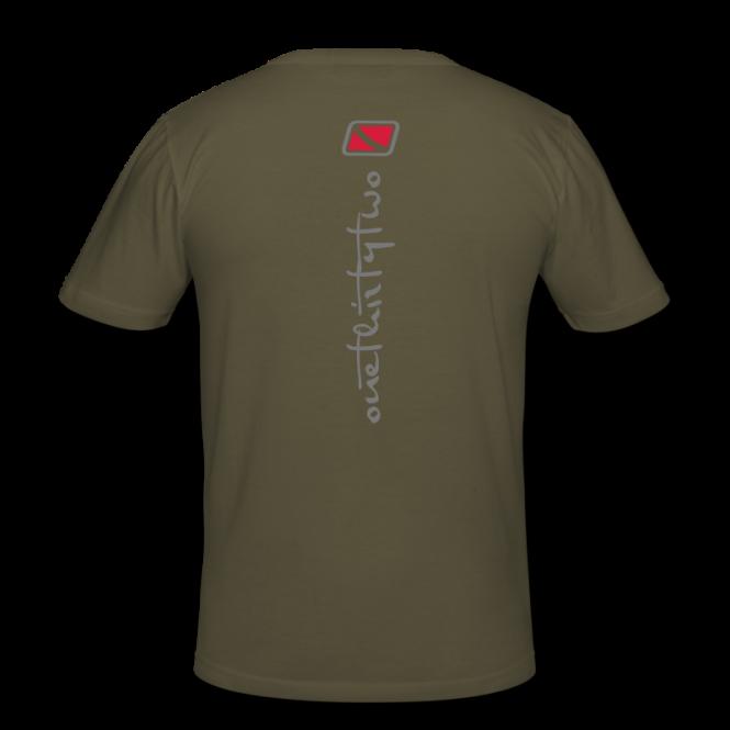 Tritons Dark Moray T-Shirt
